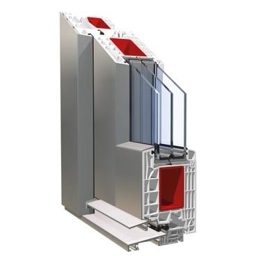 KBE-88-Haustuer-innen-oeffnend-AluClip